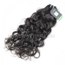 Regular Grade 1 bundle Brazilian Natural Wave Virgin Human hair extensions