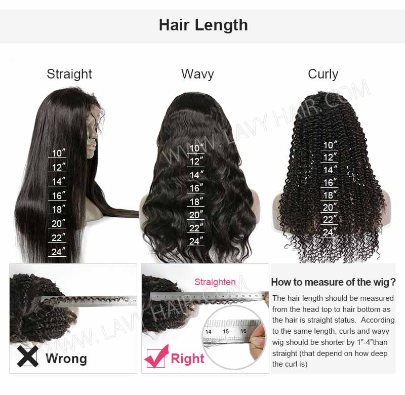 1b 100 Human Hair Full Lace Wigs 130 Density Straight Hair
