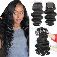 Peruvian hair extensions virgin peruvian hair body wave superior grade mix 3 bundles with lace closure peruvian body wave virgin human hair extensions pmusecretfo Images