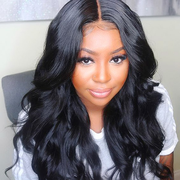 300% Highest Density Lace Frontal Wig