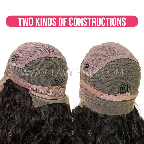 180% Density Full Lace Wigs Straight Hair Human Hair